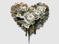 The Love of Money